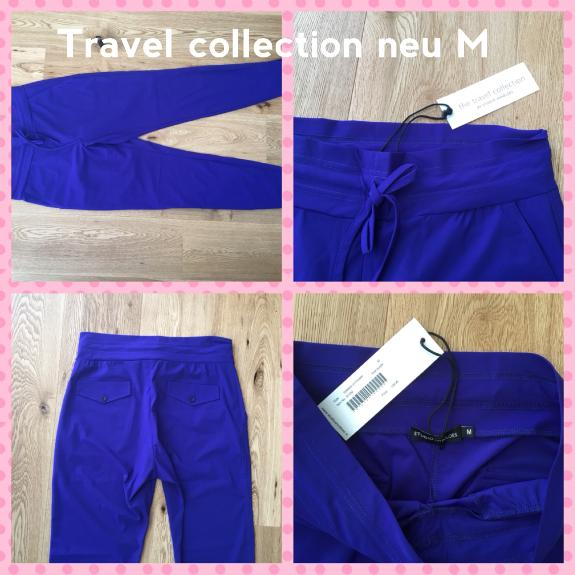 Hose travelcollection Anneloes NEU