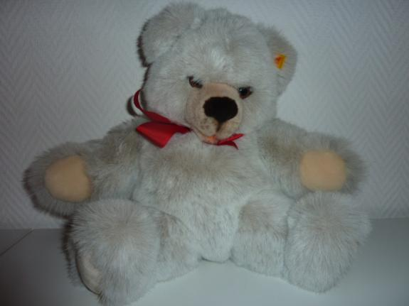 STEIFF Tier Teddy Molly Minky