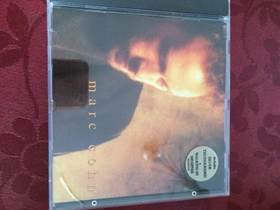 Marc Cohn Import Marc Cohn  Format: Audio CD