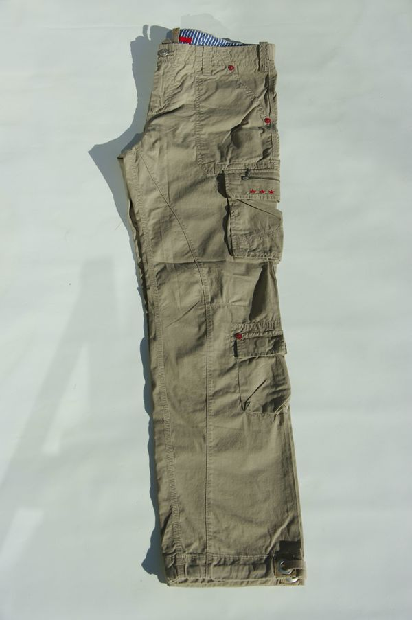 Herrenhose, Bogner Fire & Ice, Gr. 52 L