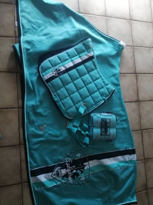 eskadron ICE BLUE set