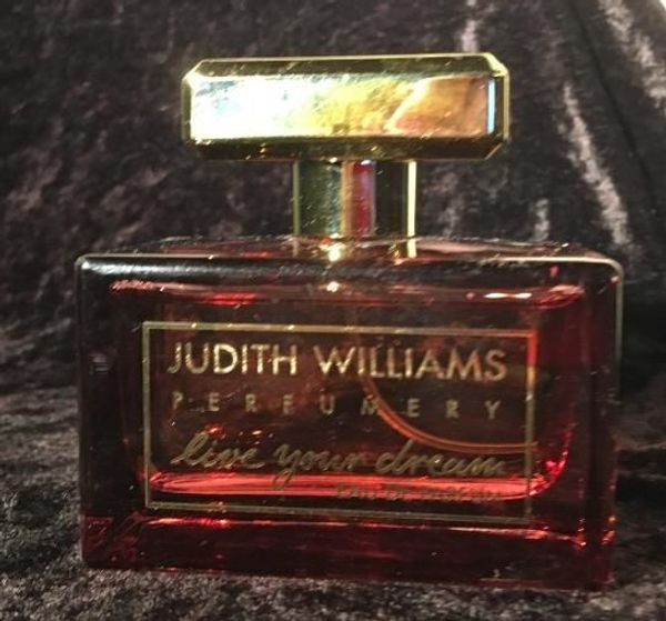 Judith Williams Live Your Dream Eau de Parfume 100 ml