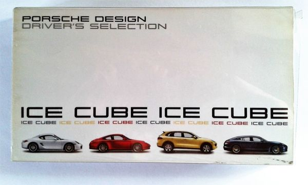 PORSCHE Design - Ice Cube - Original
