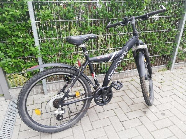 Conway Mountainbike 26