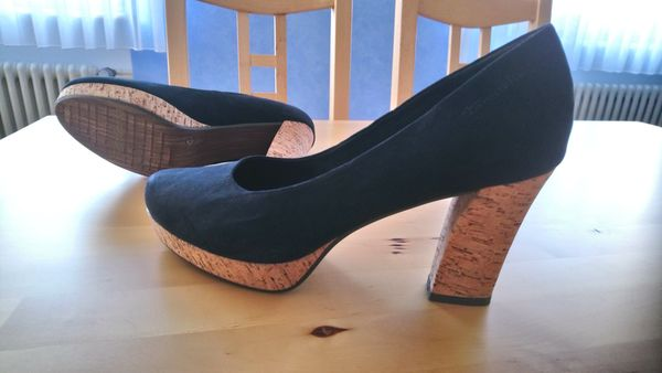 Tamaris Damen Pumps Gr. 42 NEU!