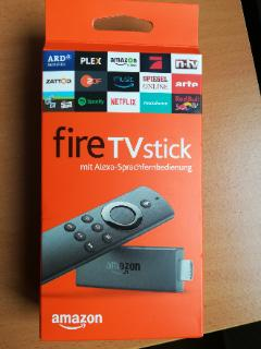 amazon-TV-Stick - Laatzen
