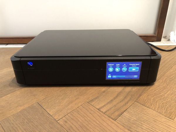 PS Audio Perfect Wave DAC MKII Bridge