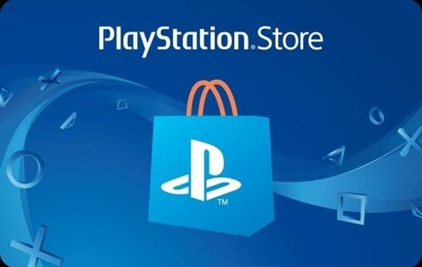 2 x PSN Card a 40 Euro PlayStation Sony Store