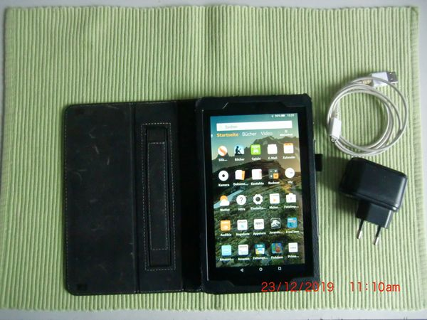 Tablet Amazon Fire 5. Generation