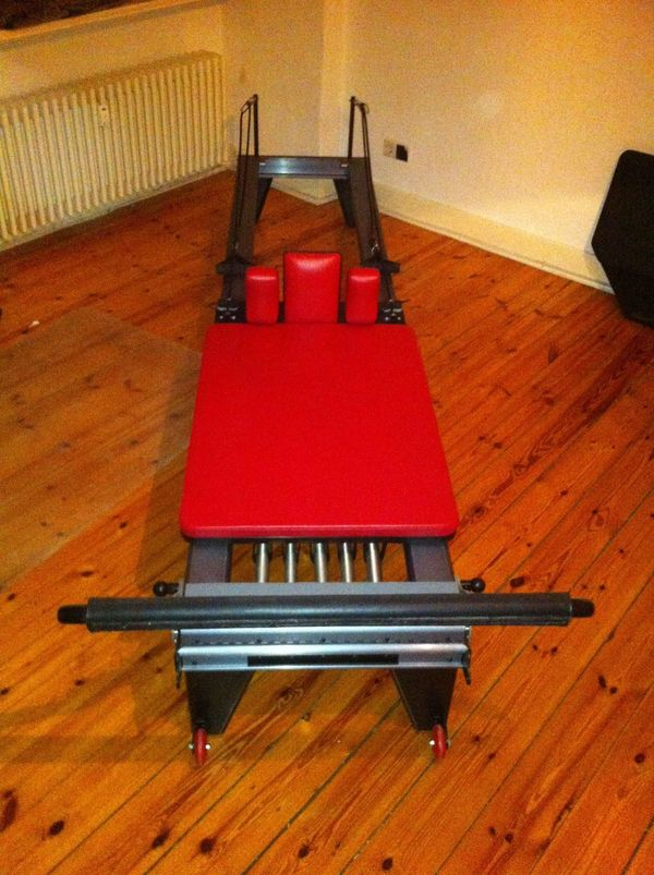 Balanced Body Pilates Allegro - Reformer