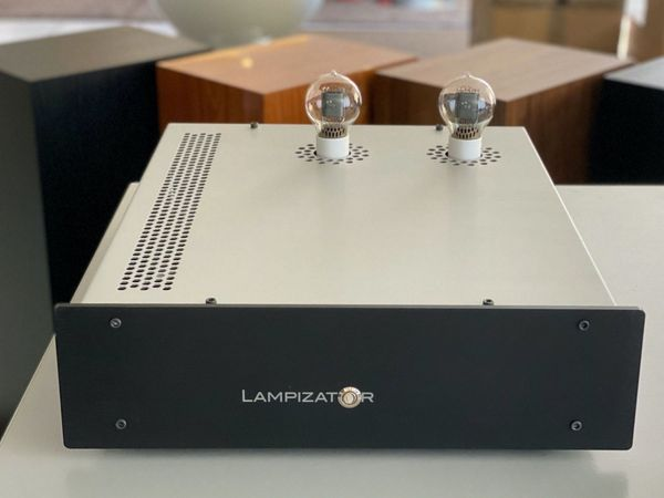 LampizatOr The Lite 7 High-End DSD DAC