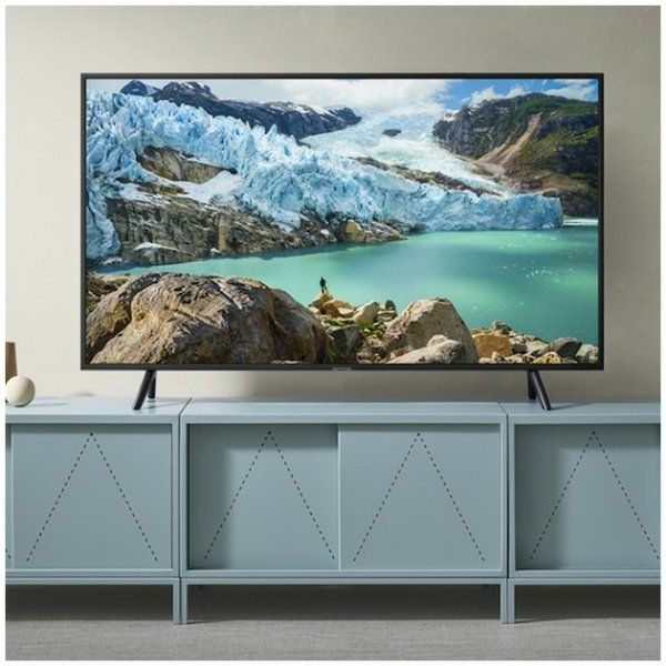 Samsung NU7179 (49 Zoll) SMART TV 4K UHD
