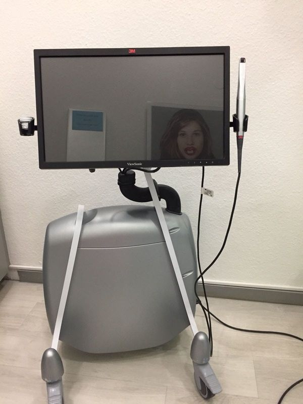3M True Definition 3D Dentalscanner