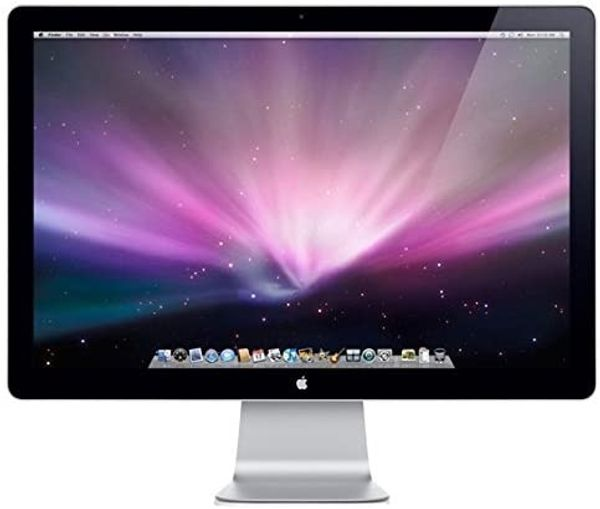Apple Cinema DIsplay 24