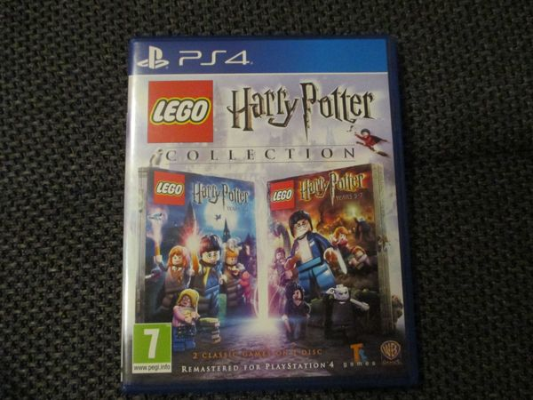 Harry Potter Collection für PS 4