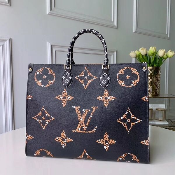 Louis Vuitton Onthego Tasche wie Chanel Gucci Michael Kors