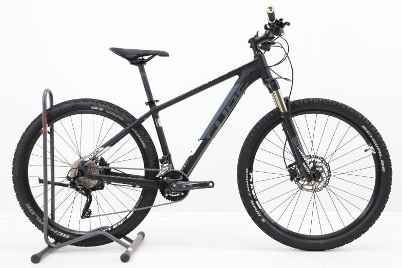 Cube Attention SL, Hardtail MTb, 27,5