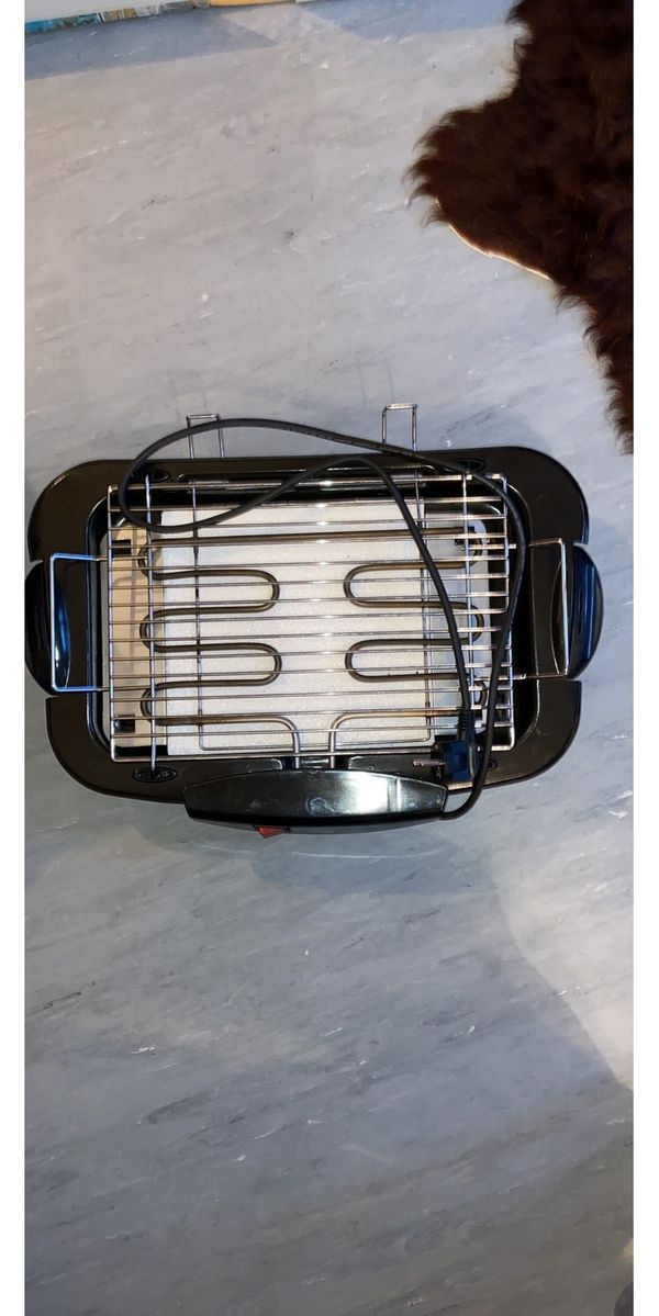 Tisch Barbecue Grill