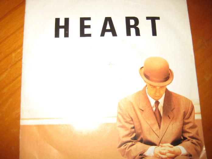 Single, Pet Shop Boys: Heart