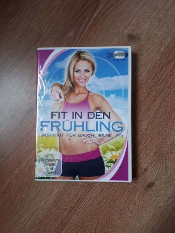 CD Fit in den Frühling