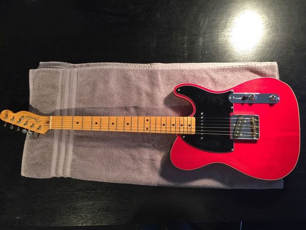 Fender Telecaster JD Made in Japan