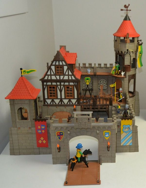 Playmobil Ritterburg