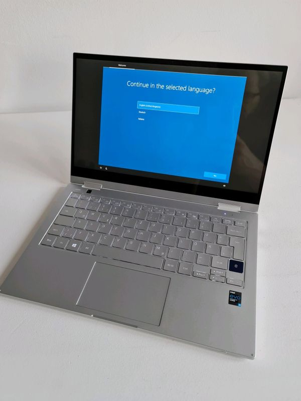 Samsung Galaxy Book Flex2 13