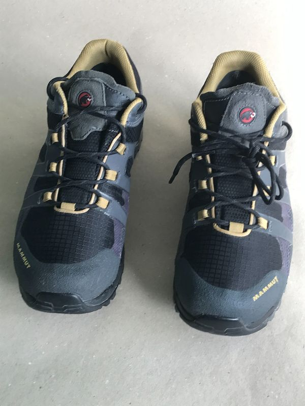 Mammut Comfort Low GTX Surround Men Hikingschuh, Gr. 8,5 & 9, kaum getragen, TOP