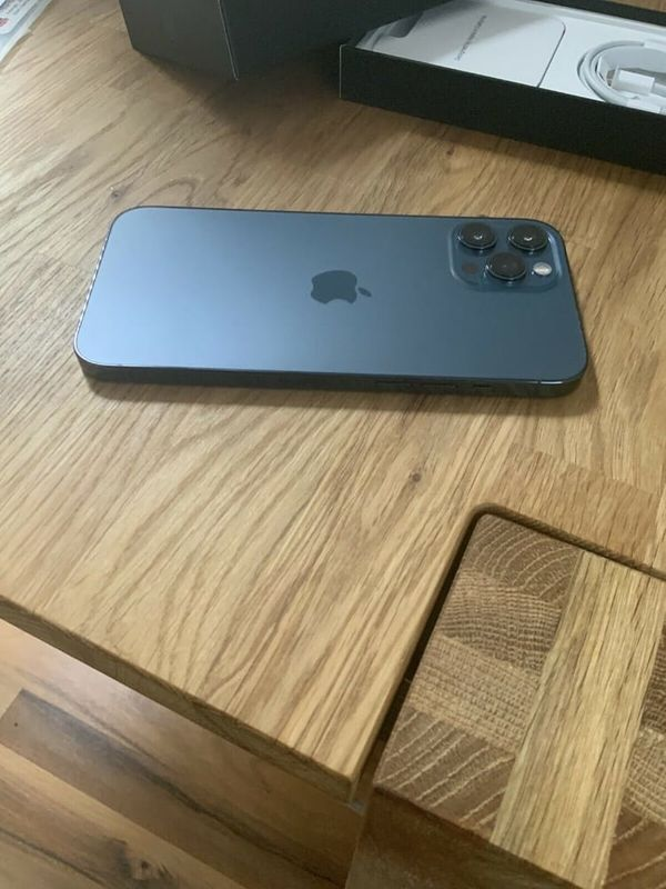 iPhone 12 Pro max 256 GB