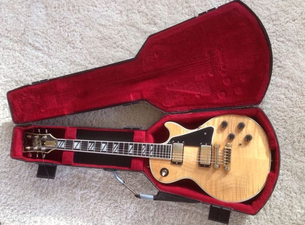 Gibson Les Paul 25-50th Anniversary 1978 Natura