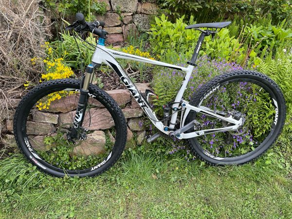 Giant Anthem X 29 - Fully Mountain Bike - Top Zustand
